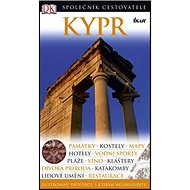 Kypr - Kniha