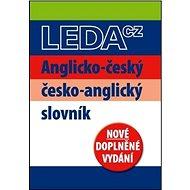Anglicko-český česko-anglický slovník: Nové doplněné vydání - Kniha