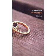 Až po svatbě - Kniha