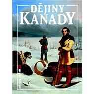 Dějiny Kanady - Kniha