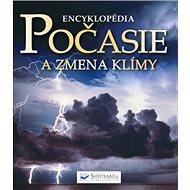 Počasie a zmena klímy: Encyklopédia - Kniha