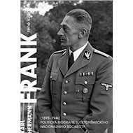 Karl Hermann Frank (1898-1946) - Kniha