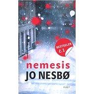 Nemesis - Kniha