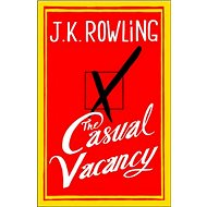 The Casual Vacancy - Kniha