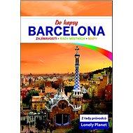Barcelona do kapsy - Kniha
