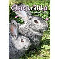 Chov králíků - Kniha