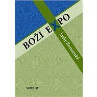 Boží EXPO - Kniha