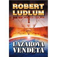 Lazarova vendeta - Kniha