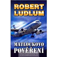 Matlockovo pověření - Kniha