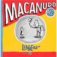 Macanudo 2 - Kniha