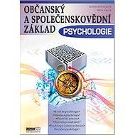 Psychologie: Občanský a společenskovědní základ - řešení - Kniha