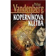 Koperníkova kletba - Kniha