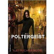 Poltergeist - Kniha