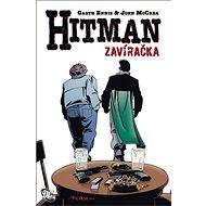 Hitman Zavíračka - Kniha