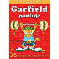 Garfield posiluje: č.36 - Kniha