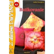 Batikovanie: 83 - Kniha