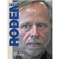 Karel Roden - Kniha