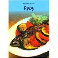Ryby - Kniha