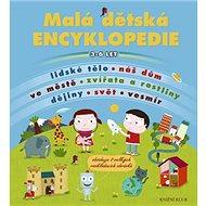 Malá dětská encyklopedie - Kniha