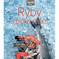 Ryby a plody moře - Kniha