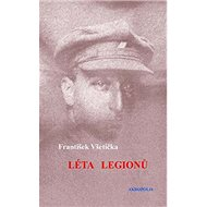 Léta legionů - Kniha