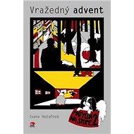 Vražedný advent: Matylda na stopě 2 - Kniha