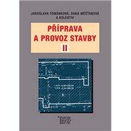 Příprava a provoz stavby II - Kniha