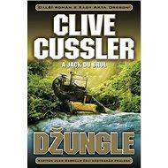 Džungle - Kniha