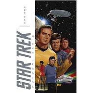 Omnibus Star Trek - Kniha