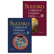 Slezsko v dějinách českého státu - Kniha