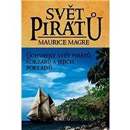 Svět pirátů - Kniha
