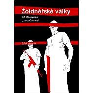Žoldnéřské války - Kniha