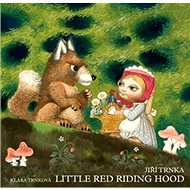 Little Red Riding Hood - Kniha