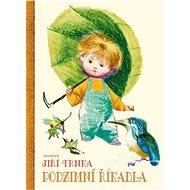 Podzimní říkadla - Kniha