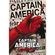 Captain America 3: Smrt - Kniha