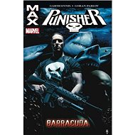 Punisher Max 6 Barracuda