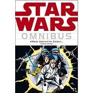 Star Wars Omnibus Před dávnými časy ...: Kniha první