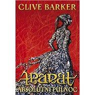Abarat Absolutní půlnoc - Kniha