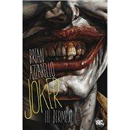 Joker - Kniha
