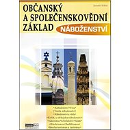 Občanský a společenskovědní základ Náboženství - Kniha