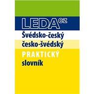 Švédsko-český česko-švédský praktický slovník - Kniha