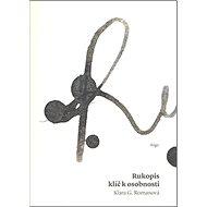 Rukopis, klíč k osobnosti - Kniha