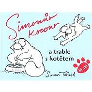 Simonův kocour a trable s kotětem: III. díl - Kniha