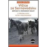 Vlčice ze Sernovodsku - Kniha