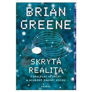 Skrytá realita - Kniha