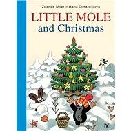 Little Mole and Christmas - Kniha