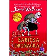 Babička drsňačka - Kniha