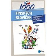 1000 finských slovíček: ilustrovaný slovník