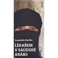 Lékařem v Saúdské Arábii - Kniha