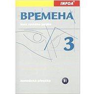 Vremena 3 Metodická příručka - Kniha